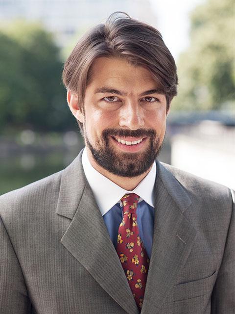 Andres Kaplan, ESCP Business School Paris Campus Dean