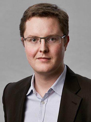 Prof Christoph Seckler ESCP Business School