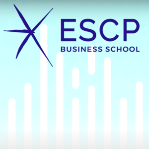 Logo podcasts, Financial Times Director's Cut with ESCP Business School