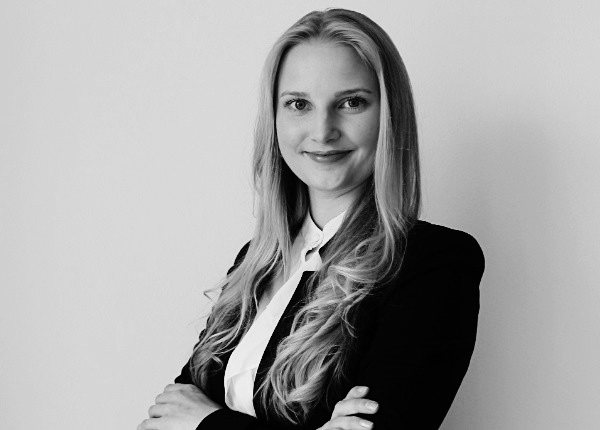 Isabell Schastok, Manager for People & Organization Transformation at Capgemini Invent