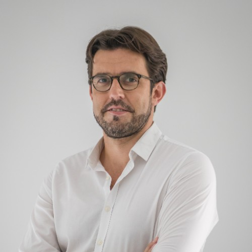 Photo of Olivier Peulvast, Chief Brand Officer EGG Group & Head of EGG Sports and ESCP Business School alumnus