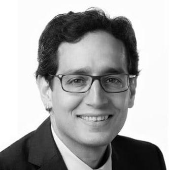 Timo Marquez, portrait