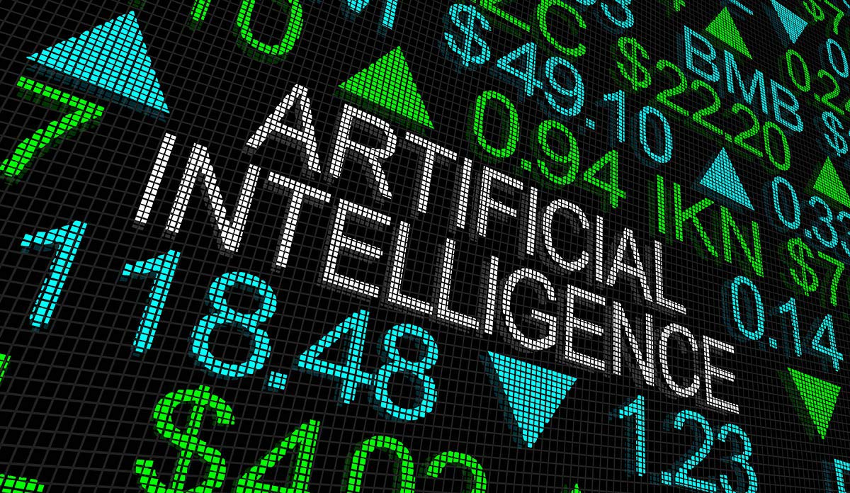 """""""Artificial Intelligence"""" amidd stock quotes"""